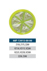 Yamaha Outboard OEM Vapor Separator Tank VST Fuel Filter 68F-13915-00-00