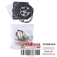 YAMAHA OEM Carburator Repair Kit 67E-W0093-00-00 2000-2004 XL700 PWC Models