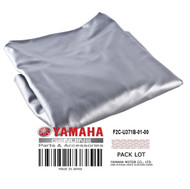 YAMAHA OEM Seat Cover 1 F2C-U371B-01-00 2010-2012 FZS FZR PWC Replacement Cover
