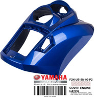 YAMAHA OEM Engine Hatch Cover F2N-U516N-00-P2 2011-2013 VX Crsr Dlx VXR Models