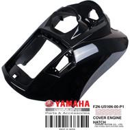 YAMAHA OEM Engine Hatch Cover F2N-U516N-00-P1 2010-2014 VX Crsr Dlx Sprt VXS VXR