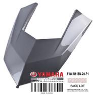 YAMAHA OEM Visor F1W-U515N-20-P1 2008-2011 FX Cruiser HO / SHO / FX SHO Models