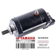 YAMAHA OEM Starting Motor Assembly 6D3-81800-00-00 2005-2015 VX PWCs & Jet Boats
