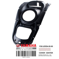 YAMAHA OEM Center Cover F0X-U5554-00-00 2000-2008 GP 800 1200 1300R PWCs