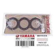 YAMAHA OEM Cylinder Head Gasket 63M-11181-01-00 1995-1998 Raider Venture Exciter