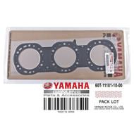 YAMAHA OEM Cylinder Head Gasket 60T-11181-10-00 2005-2008 GP1300R PWC Models