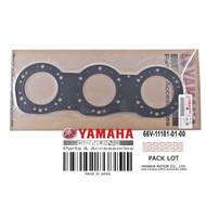 YAMAHA OEM Cylinder Head Gasket 66V-11181-01-00 1999-2005 GP XL XR XLT XA PWCs