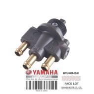 YAMAHA OEM Fuel Cock Assembly 66V-24500-02-00 1999-2005 GP SUV XL SV XLT PWCs