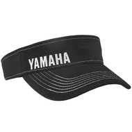 Yamaha Contrast Stitching Visor Front View
