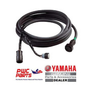 YAMAHA OEM 10 Pin Main Wire Harness 16.4 ft 688-8258A-50-00