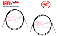 YAMAHA Boat 2-PACK Steering Cable LS 2000
