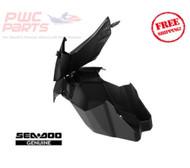 SeaDoo BRP SPARK Front Storage Bin Kit OEM ALL SPARK Models/ Trixx 295100504