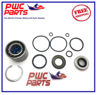 Sea Doo Jet Pump Rebuild Kit for 2016-2017 GTX RXP-X RXT-X 300 ACE 1630 Models