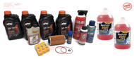 4-TEC-WINTERIZATION-KIT w/ Anti-Freeze