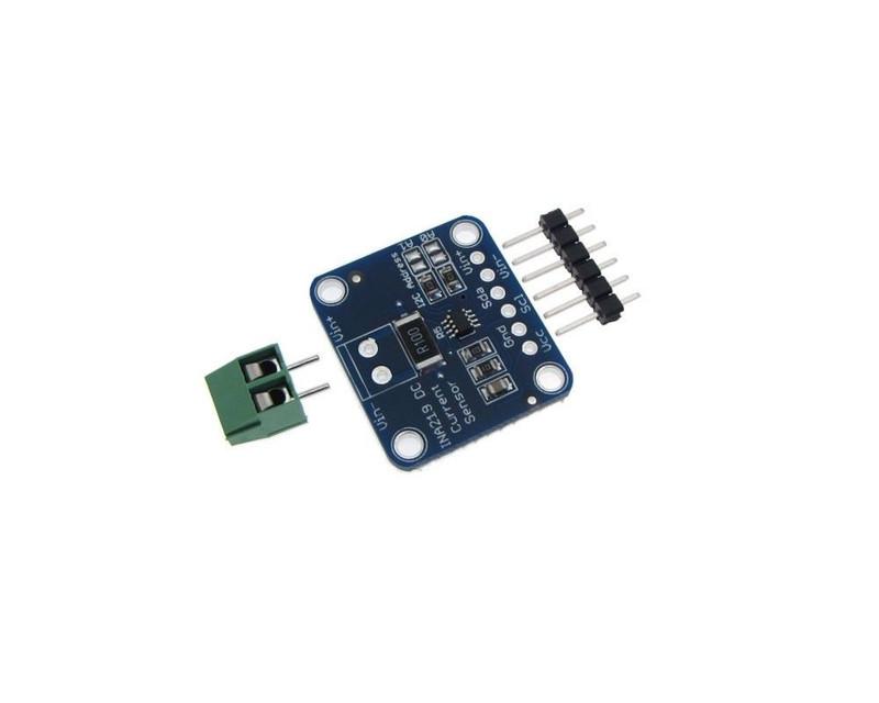 IDC60 60-Pin Connector Signals Breakout Board Screw terminals Din