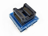 Universal SOP32 to DIP32 programming adapter