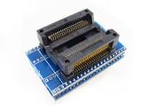 Universal PSOP44 to DIP44 Adapter
