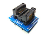 Universal SOP28 to DIP28 Adapter