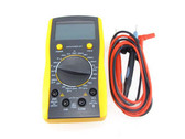 Digital Multimeter - Auto Power OFF