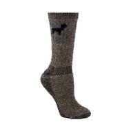 Alpaca Outdoorsman Sock