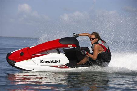 Kawasaki 750 SX jet ski pwc service repair manual on