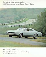 Buick  master parts and service repair manual 1964