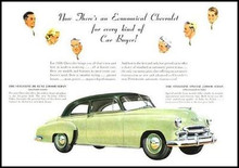 Chevrolet master parts and service repair manual 1964
