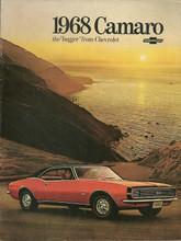 Chevrolet passenger car master parts n service manual 1967