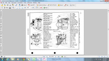 Cessna aircraft 172 wiring diagram electrical manual 172R 172S 172RWD