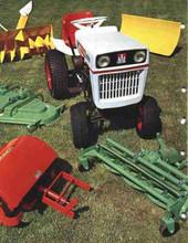 Eaton transaxle hydrostatic repair manual 751 851 771 781 bolens wheel horse