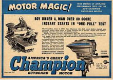 16 pages   download factory champion manual for the 2K deLuxe  4.2 HP at 4300 rpm.