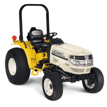 Cub Cadet service manual 8454 tractor 4x4
