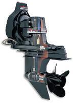 Mercruiser stern drive n engine service manual 90-86137 120 to 260