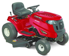 This  CD contains the following manuals  Service manual the MTD mfg riding tractor was introduced in 2005 and was made for many brands. White troy bilt 760 770 780 790