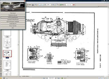 Cessna 182 service maintenance manual 1956 - 1968 W A/Ds.