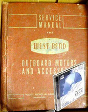Elgin outboard motor service manual