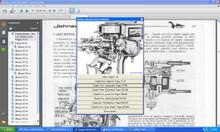 Vintage outboard motor service repair manual 100s of motors