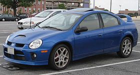 Dodge neon and SRT 4 2003 - 2005  service manual