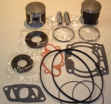 Rotax 462 piston kit