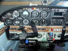 Piper PA-28 Arrow service maintenance manual library