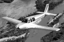 Beechcraf 36 Bonanza service maintenance and parts manual set raytheon