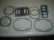 Rotax 503 engine Re Ring set rings n gaskets std bore 72.50 mm oversize