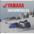 1993 Yamaha VK540 II / III Snowmobile Service Manual library