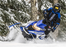 1986 Yamaha BRAVO LT Snowmobile Service  Manual