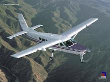 Cessna 208 Caravan maintenance manual D2078-23-13 manuals