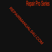 Toyota Matrix service repair shop manual 2007