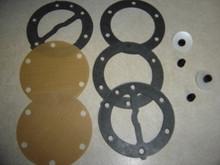 Mikuni carburetor service repair manual instant download
