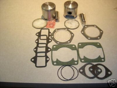 Cuyuna 2SI UL 430 pistons ultralight hovercraft top end kit 67.5 mm std bore