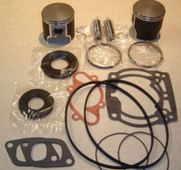 rotax 532 piston kit
