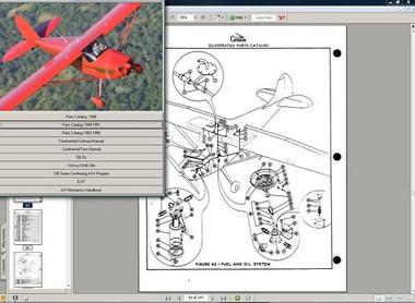 Cessna maintenance manual
